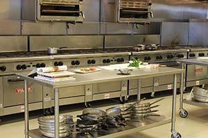 Desengrases para cocinas de hosteleria